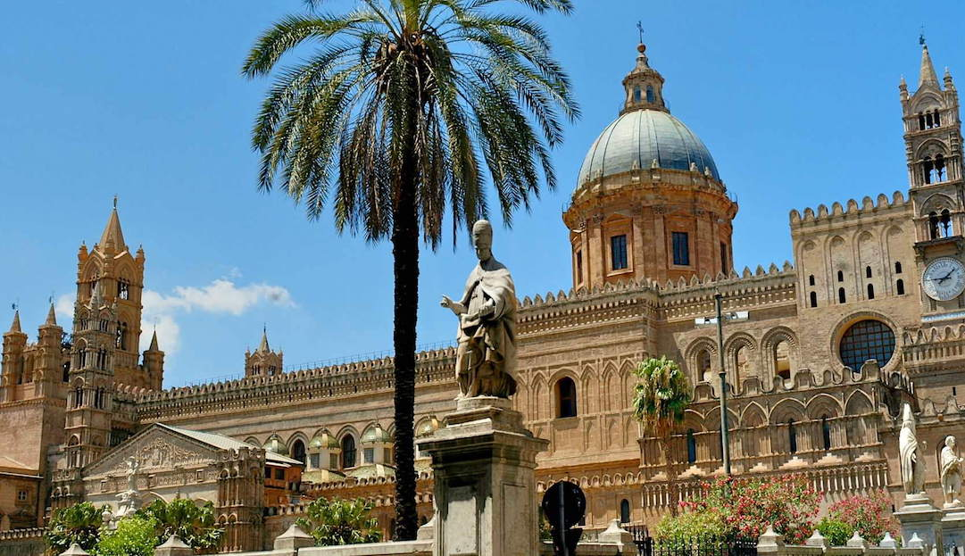 The University of Palermo – UNIPA