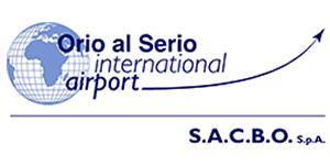 Società perl'aeroporto civile di Bergamo